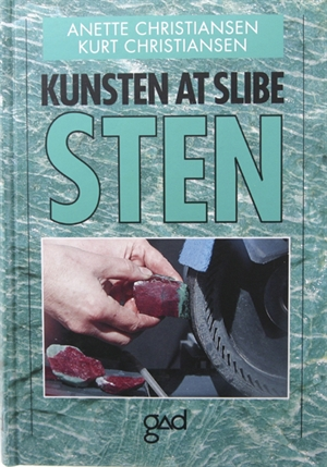 Kunsten at slibe sten